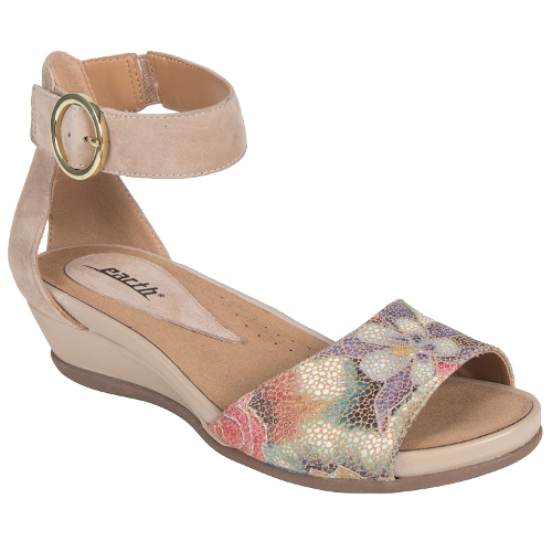 Picture of BEIGE FLORAL HERA