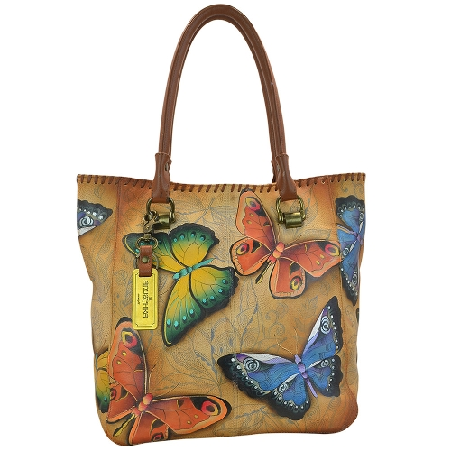 EARTH SONG LARGE SHOPPER
