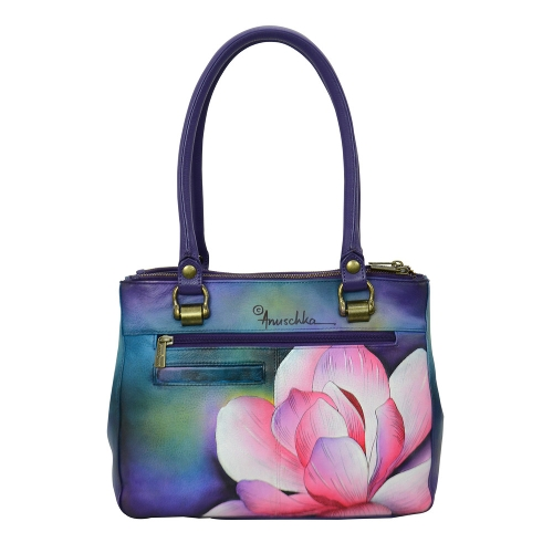 MAGNOLIA MELODY 3 COMP MED TOTE - Perspective 2