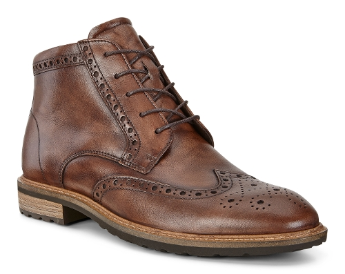 NATURE VITRUS WINGTIP