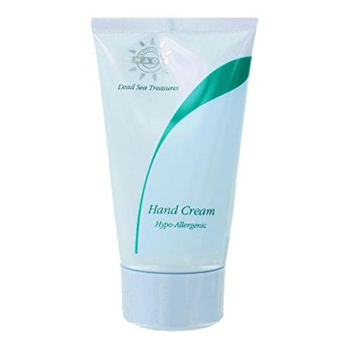 Active Image - NA HAND CREAM