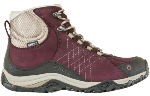 BOYSENBERRY SAPPHIRE MID BDRY - Perspective 2