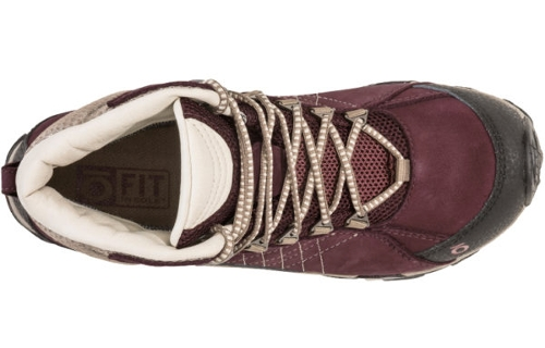 BOYSENBERRY SAPPHIRE MID BDRY - Perspective 3
