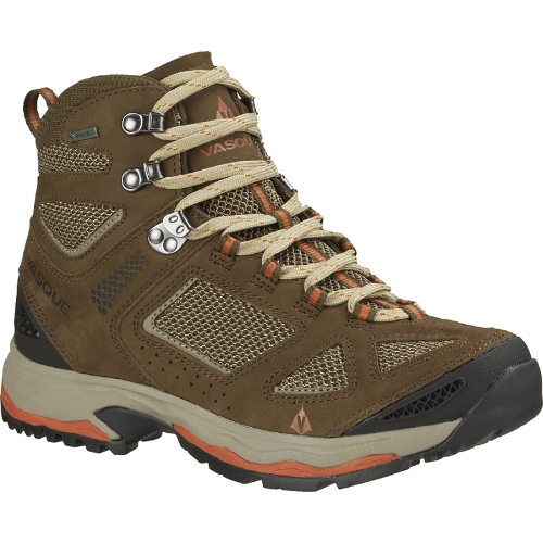 Picture of SLATE BROWN BREEZE III GTX
