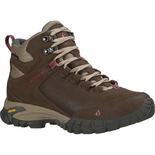 SLATE BROWN TALUS TREK