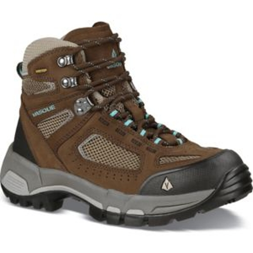 Picture of SLATE BROWN BREEZE 2.0 GTX