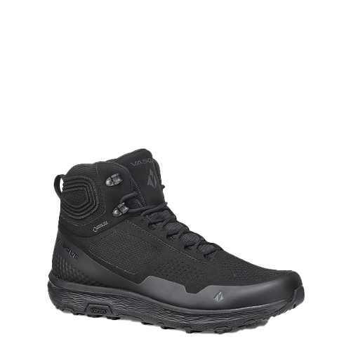 Active Image - BLACK/BLACK BREEZE LT GTX