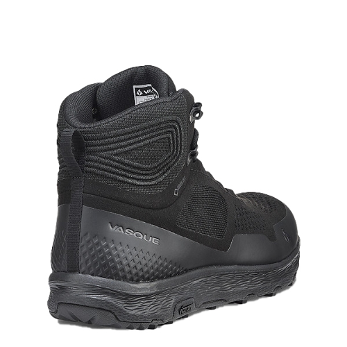 BLACK/BLACK BREEZE LT GTX - Perspective 2