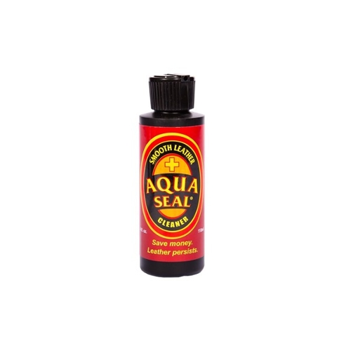 LEATHER CLEANER AQUASEAL