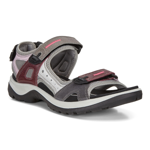 Picture of MULTICOLOR WINE OFFROAD SANDAL