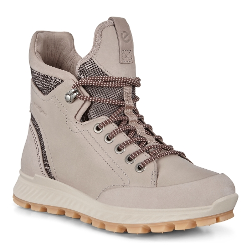 Picture of GREY ROSE EXOSTRIKE HYDROMAX ANKLE BOOT