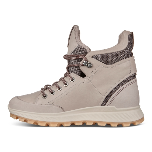 GREY ROSE EXOSTRIKE HYDROMAX ANKLE BOOT - Perspective 2
