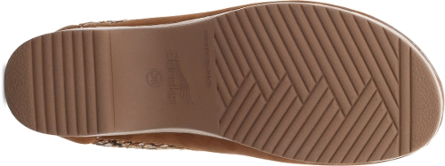 TAN BURNISHED NUBUCK BEV - Perspective 4