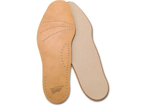 Picture of NA LEATHER FOOTBED