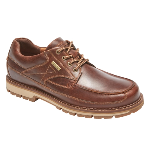 BROWN CENTRY MOC OX