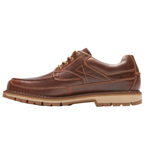 BROWN CENTRY MOC OX - Perspective 2