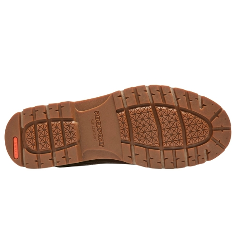 BROWN CENTRY MOC OX - Perspective 4