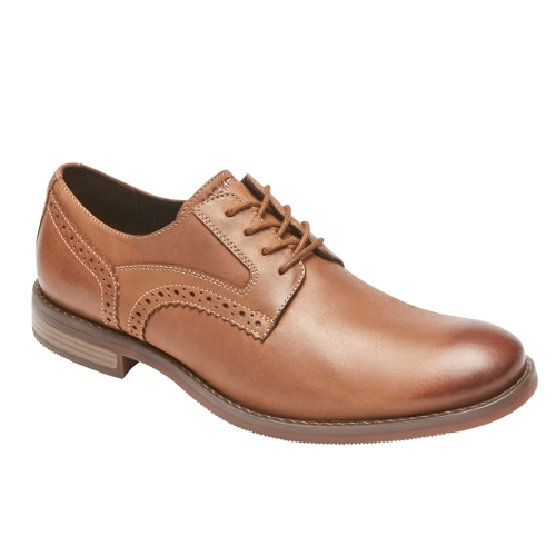 TOBACCO WYLLIS PLAIN TOE