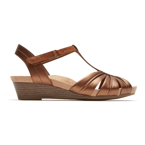 BRONZE HOLLYWOOD PLEAT - Perspective 2