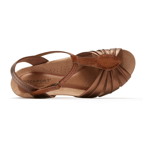 BRONZE HOLLYWOOD PLEAT - Perspective 3