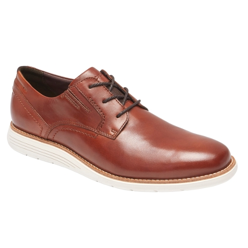 TAN TMSD PLAIN TOE
