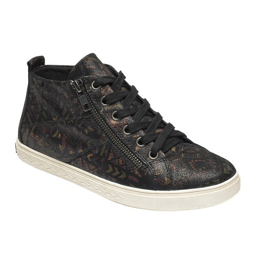 Picture of NOVELTY PRINT WILLA HIGH TOP