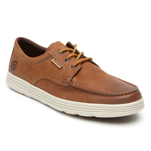 Picture of BROWN COLCHESTER MOC