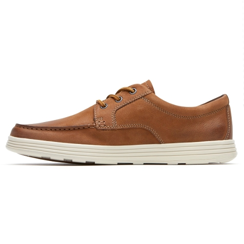 BROWN COLCHESTER MOC - Perspective 2