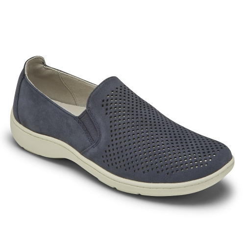 BLUE LIA SLIPON