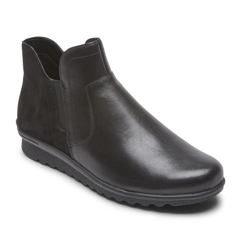 Picture of BLACK JOSIE BOOTIE