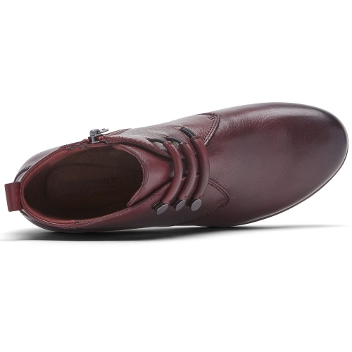 RED DEVYN CHUKKA - Perspective 3