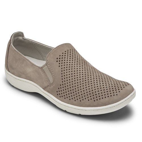 Picture of TAUPE LIA SLIPON