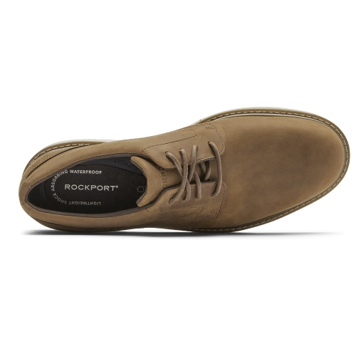 SPICE CHARLEE PLAIN TOE - Perspective 3