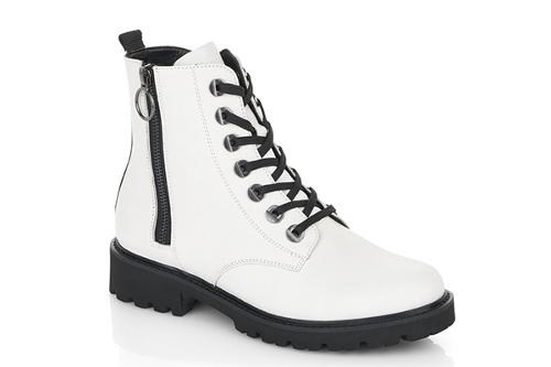 WHITE D8671