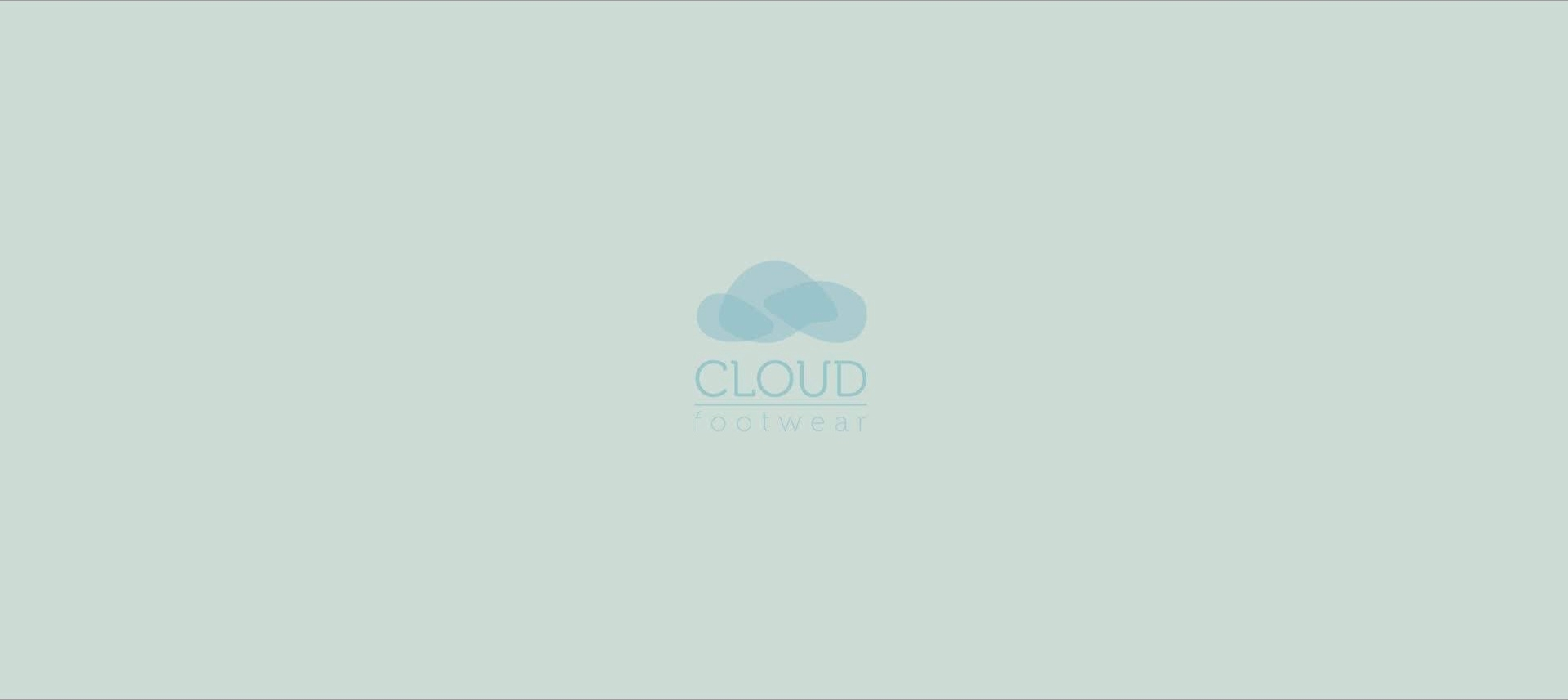 Cloud Footwear logo