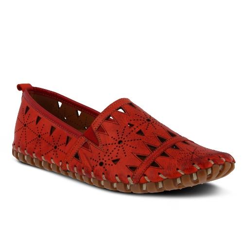 RED FUSARO