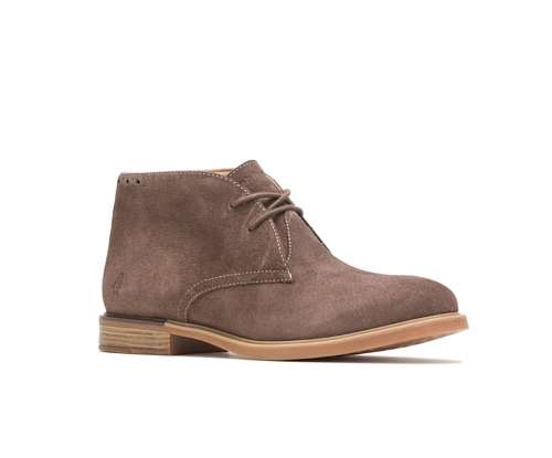 Picture of MUSHROOM BAILEY CHUKKA BOOT