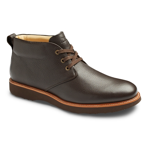 ESPRESSO BROWN RE-BOOT