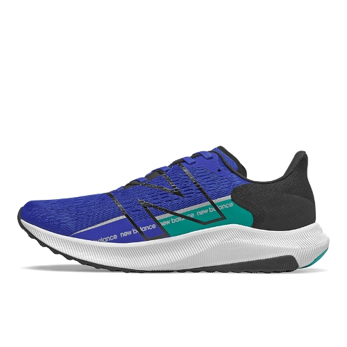 TEAM ROYAL/BLACK FUELCELL PROPEL V2 - Perspective 2