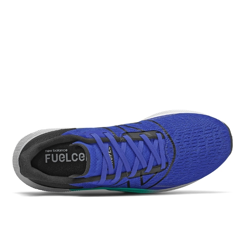 TEAM ROYAL/BLACK FUELCELL PROPEL V2 - Perspective 3