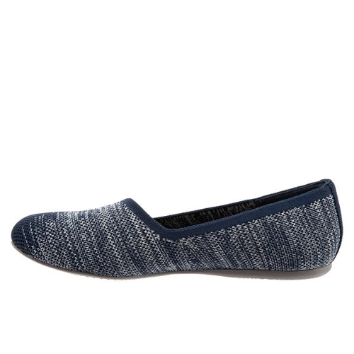 DARK NAVY KNIT SICILY - Perspective 2