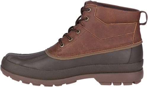BROWN/COFFEE COLD BAY CHUKKA - Perspective 2
