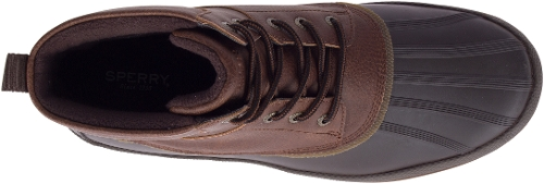 BROWN/COFFEE COLD BAY CHUKKA - Perspective 3